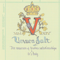 Veruca Salt - The Museum of Broken Relationships / It's Holy