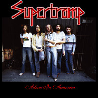 Supertramp - Alive in America
