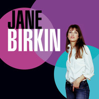 Jane Birkin - Best Of 70