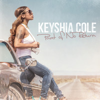 Keyshia Cole - Point Of No Return