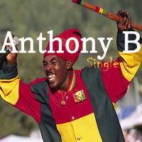 Anthony B - Claat