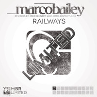 Marco Bailey - Railways