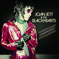 Joan Jett & The Blackhearts - Unvarnished