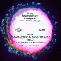 Boxcutter - Moon Pupils / 2Time