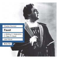 Jussi Björling - Gounod: Faust (Live Recordings 1959)