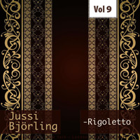 Jussi Bjorling - Jussi Björling: Live on Stage, Vol. 9