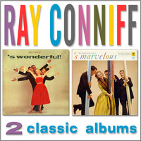 Ray Conniff & His Orchestra - S Wonderful / 'S Marvelous