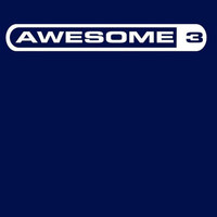 Awesome 3 - Hard Up (2014 Awesome 3 Mix)