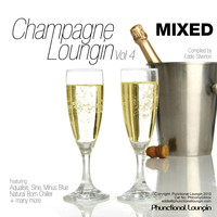 Varioius Artists - Champagne Loungin Vol 4 Mixed By Eddie Silverton