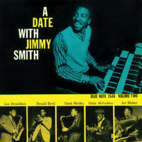 Jimmy Smith - A Date With Jimmy Smith (Volume Two)