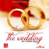 Mega Banton - The Wedding - Single