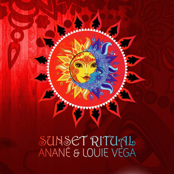 Various Artists - Sunset Ritual (Mixed by Anane & Louie Vega)