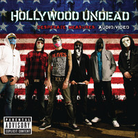 Hollywood Undead - Desperate Measures: Audio/Video (Explicit)