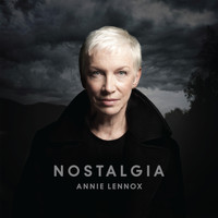 Annie Lennox - Georgia On My Mind
