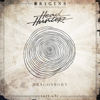 Headhunterz - Dragonborn
