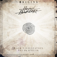 Headhunterz - Rock Civilization / Speakafreak