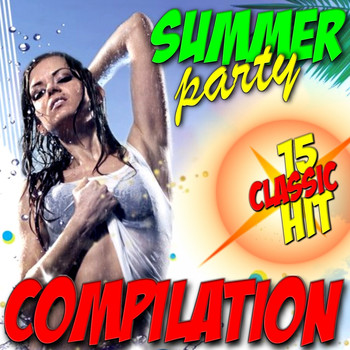 Various Artists - Summer Party Compilation
