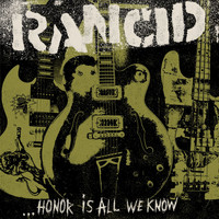 Rancid - Evil's My Friend
