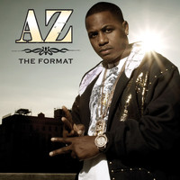 AZ - The Format (Special Edition) (Explicit)