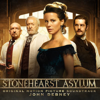 John Debney - Stonehearst Asylum (Original Motion Picture Soundtrack)