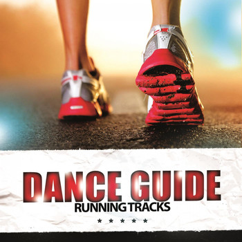 Various Artists - Dance Guide Running Tracks
