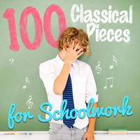 Felix Mendelssohn - 100 Classical Pieces for Schoolwork