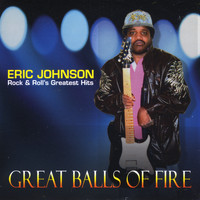 Eric Johnson - Great Balls of Fire