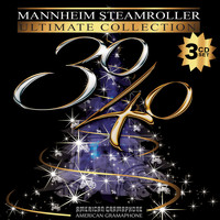 Mannheim Steamroller - 30/40 Ultimate Collection