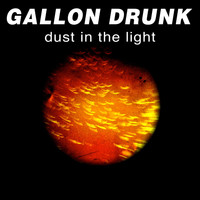 Gallon Drunk - Dust In The Light