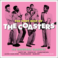The Coasters - The Very Best Of