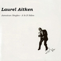 Laurel Aitken - Jamaican Singles (CD 4)