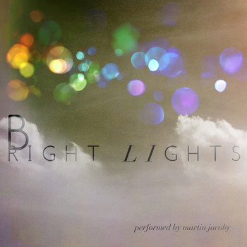 Martin Jacoby - Bright Lights