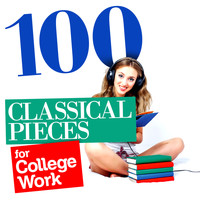 Felix Mendelssohn - 100 Classical Pieces for College Work