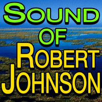 Robert Johnson - Sound Of Robert Johnson