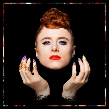 Kiesza - Sound Of A Woman (Explicit)