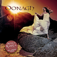 Oonagh - Oonagh (Attea Ranta - Second Edition)