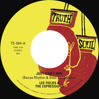 Lee Fields & The Expressions - Just Can't Win (Bacao Rhythm & Steel Band Remix)