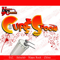 O.c. - Cup and Spoon Riddim
