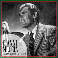 Gianni Meccia - Italian Artists Collection: Gianni Meccia