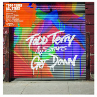 Todd Terry All Stars - Get Down (feat. Kenny Dope, DJ Sneak, Terry Hunter, Tara McDonald) (Pt. 1)