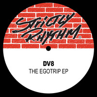 Dv8 - The Egotrip EP