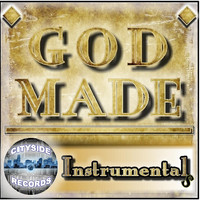 D.J. Stevie Tee - God Made Instrumentals