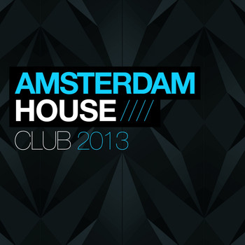 Various Artists - Amsterdam House Club 2014