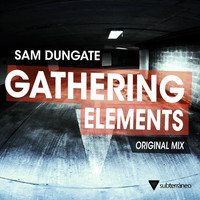 Sam Dungate - Gathering Elements