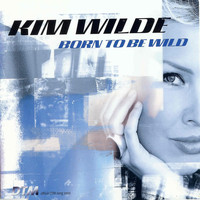 Kim Wilde - Born to Be Wild