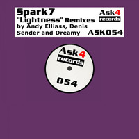 Spark7 - Lightness (Remixes)