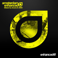 Various Artists - Amsterdam Enhanced Mixed by Aruna & AWD