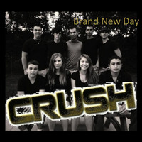 Crush - Brand New Day