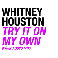 Whitney Houston - Try It On My Own (Pound Boys Mix)