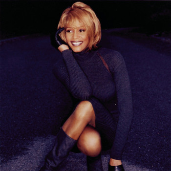 Whitney Houston - Dance Vault Mixes - Queen Of The Night